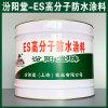 ES高分子防水塗料、生产销售、ES高分子防水塗料