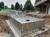 武漢抗浮式地埋箱泵一體化廠家包安裝