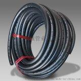 滄州澤誠低壓編織線橡膠管的管接頭的選用