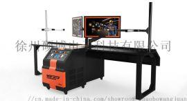 硕博新款特种作业人员实操考核设备-焊接模拟机