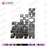 广东兴发铝材厂家直销工业设备安全围栏铝型材