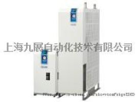 SMC冷冻式空气干燥器IDFE/IDUE系列IDU75E及IDU3E