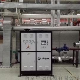 导热油加热炉品牌,电加热导热油锅炉品牌