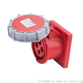 乐清供应各种重载连接器 工业插座 生产厂家