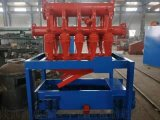 鑽井液三級泥漿除泥器