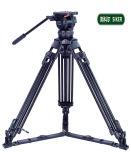 專業攝影攝像  碳纖維三腳架套裝 SK-V12T