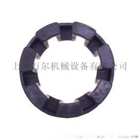 台湾C-KING NM-148型弹性联轴器 水泵橡胶联轴器NM148