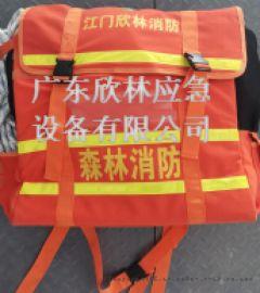 欣林减压水带背包