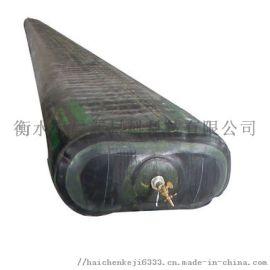 橡胶充气芯模圆形桥梁橡胶气囊圆形空心管道封堵水气囊