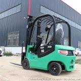 捷克廠家售 全電動搬運車 1噸鋰電池叉車 地牛托盤