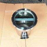 不锈钢304空气隔断阀 卫生级制药厂用空气切断阀