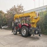 16吨拖拉机吊车 拖拉机小吊车