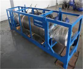 卧螺离心机配件 沉降离心机使用范围