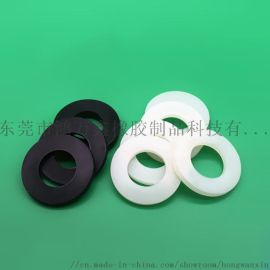 圆形橡胶垫 防滑橡胶胶垫 耐磨橡胶自粘垫