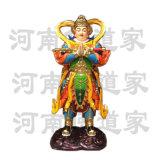 伽蓝菩萨佛像 佛教两大  神 韦驮菩萨佛像