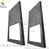 含硼聚乙烯生物屏蔽板实体工厂
