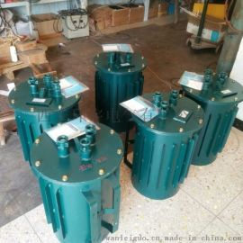 煤矿专用三相干式防爆变压器KSG-30KVA