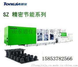 pp雨水收集模块注塑机全自动雨水收集模块系统设备