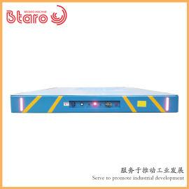 电动搬运车平板车 20吨轨道搬运车 蓄电池供电 转弯电动平车