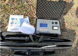 全自动测量实时 显示浓度值油烟检测仪