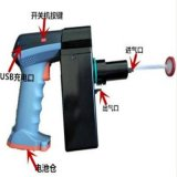 VOC氣體檢測儀(增強版)PID檢測原理