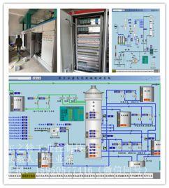脫硫脫硝PLC控制櫃 南京PLC控制櫃