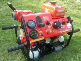 东发V20FS手抬机动消防泵