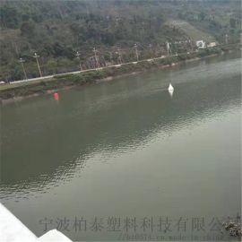 漂浮式系泊浮标 船舶停靠系锚浮标
