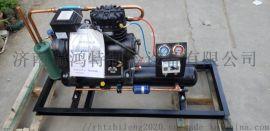 济南谷轮10P压缩机机分体机组 制冷