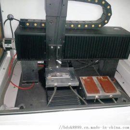 浩大数控转让二手全新深度测试仪 多功能激光检测仪