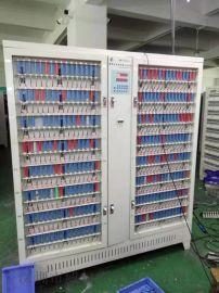 藍奇5V2A3A二手分容櫃設備檢測512通道