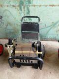 沃力克WL1515防爆高压水清洗机