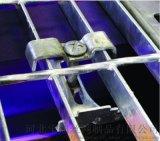 鋼格板安裝夾廠家供應於平臺,建築工地