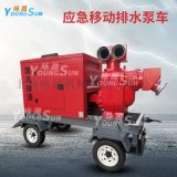 12寸自吸泵柴油機自吸泵 上海詠晟柴油機自吸泵