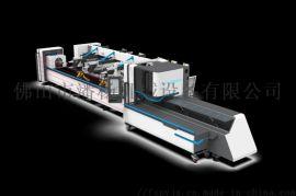 金属细管激光切管机 方管自动切割机 管材三维激光切割机厂家专属定制