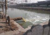 沧州防水补漏公司-钢铁厂水池修补施工