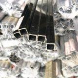 河源拉丝201不锈钢小方管10*10*0.7现货