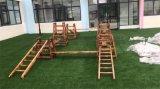 幼兒園木質滑梯,兒童實木滑滑梯,幼兒進口木梭梭板