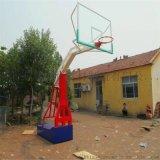 厂价直销防液压篮球架 少年升降篮球架河北泰昌
