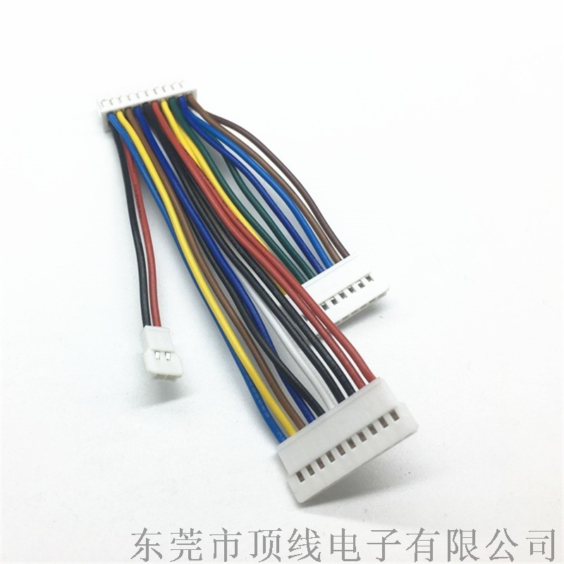 51005端子線 機內線 機密儀器連接線
