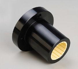 万马新一代免维护耐粉尘可重复使用新一代直线轴承