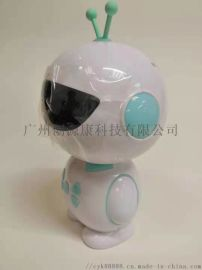 超级宝宝智能机器人广西南宁招商加盟