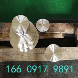 工业纯钛TA2钛饼钛锻件