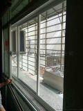 安裝靜立方隔音窗是降低家庭噪音的方式