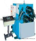W24-16型材弯曲机、安徽省三力机床公司