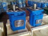 【供应】三联齿轮油泵质量哪里好?大排量双联泵 钻机液压泵