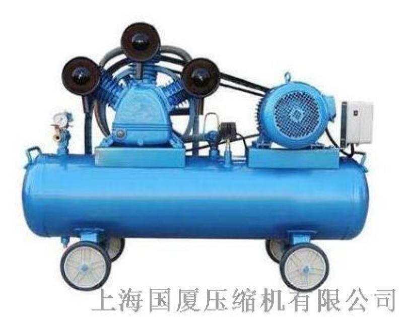 新疆350公斤空压机