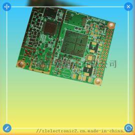 阻抗PCB 湖北PCB快板厂家 中雷电子多层阻抗板