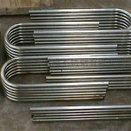 東莞不鏽鋼彎管 管材U型彎管