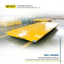 定制搬運鑄件 水泥管模具配件電動軌道平車機械